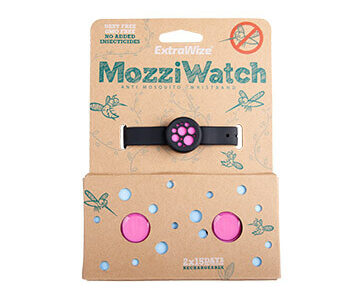 MozziWatch-ExtraWize-natural-anti-mosquito-repellent-bracelet-deet-free-insect-repellent-watch-pink